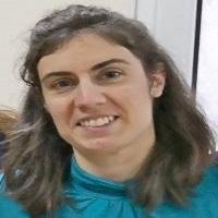 Charikleia Bouraimi